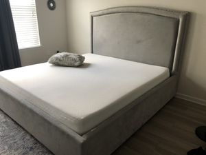 Brand New King Size Bed for Sale in Pooler, GA