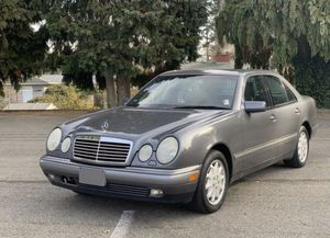 1997 Mercedes E320 for Sale in Lakewood, WA