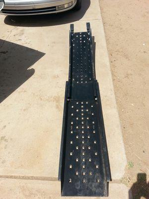 Motor/ bike ramp for Sale in Phoenix, AZ