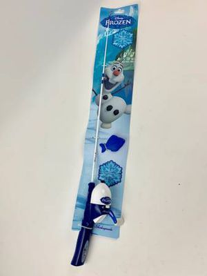 NEW Disney Frozen Olaf Kids Fishing Pole for Sale in New Port Richey, FL
