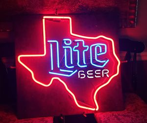 Neon sign for Sale in Wichita Falls, TX