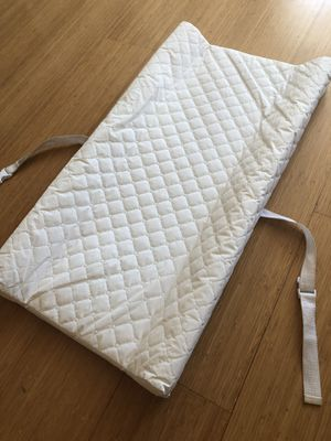 Summer Infant Contured Changing pad for Sale in Brooklyn, NY