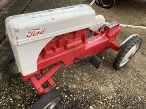 Ford collectible toy tractor truck for Sale in Orlando, FL