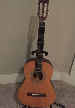 Guitar squier by fender for Sale in Austin, TX