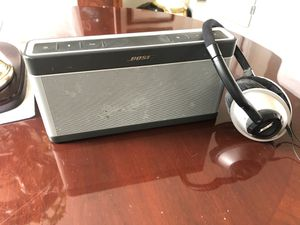 Bose Soundlink III for Sale in Miami, FL
