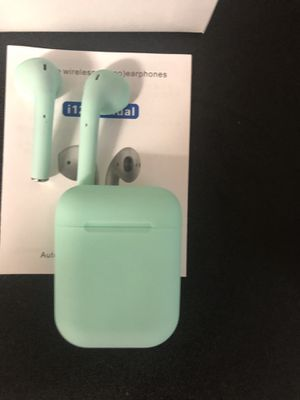 TWS i12 Earbuds for Sale in San Diego, CA