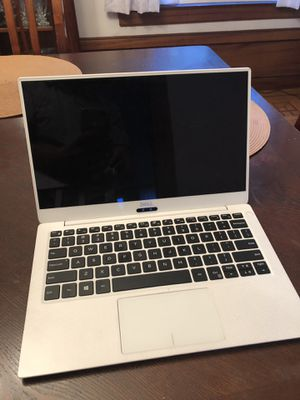 Dell XPS 9370 13 Inch - 16 GB Ram, I7, UHD display for Sale in San Francisco, CA
