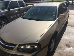 2004 Chevrolet Impala ready to ride 🚗💨👍🏾‼️ for Sale in LA, US