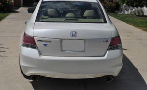 Good2008 Honda Accord AWDWheelsClean-WWWHHELLLLSSSSS for Sale in Lexington, KY
