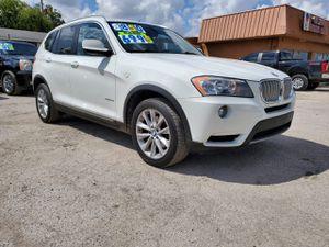2011 BMW X3 i28 for Sale in San Antonio, TX