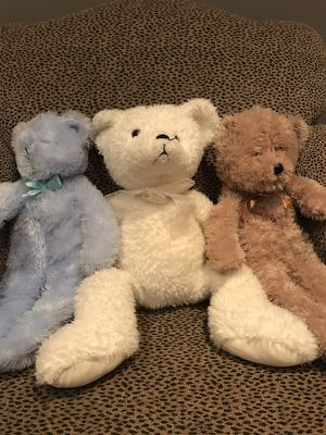 Stuffed Animals- Bears for Sale in Woodburn, OR