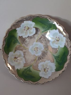 Hand-painted Bowl for Sale in Riviera Beach, FL