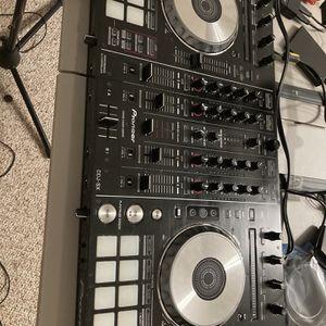 Pioneer Ddj Sx for Sale in Lithia Springs, GA
