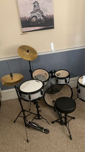 Drum set for Juniors for Sale in Graham, NC