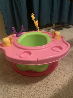 Summer Infant 3-Stage SuperSeat Booster. OBO for Sale in Rancho Cucamonga, CA