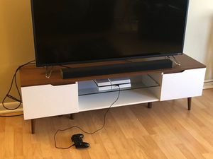"TV Stand / Console for up to 60"" for Sale in Chicago, IL"
