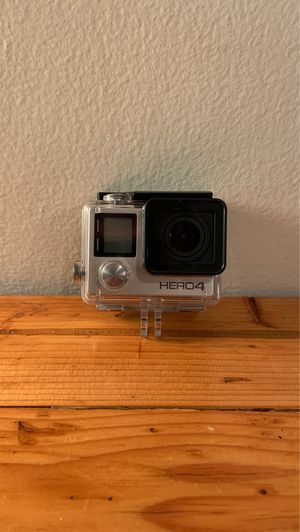 GoPro hero 4 silver and hero 3 for Sale in Solon, OH