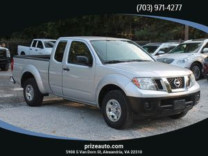 2014 Nissan Frontier King Cab for Sale in Alexandria, VA