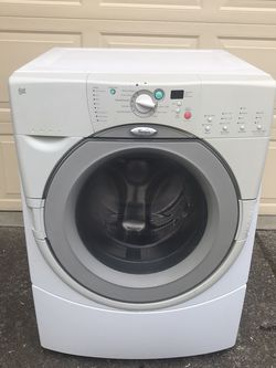 Whirlpool Washer for Sale in Beaverton,  OR