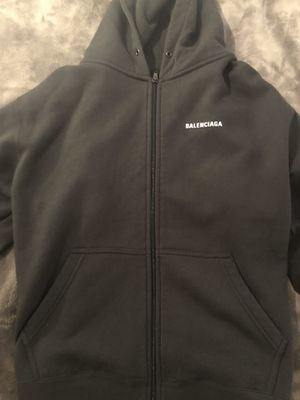 Balenciaga zip up for Sale in Dallas, TX