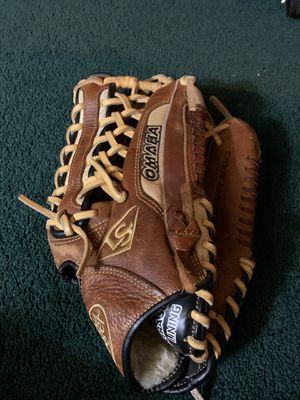 Louisville Slugger Omaha Baseball glove for Sale in Los Angeles, CA