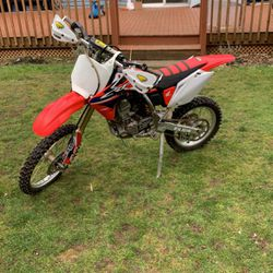 2007 Crf150r Big Wheel for Sale in Kent,  WA