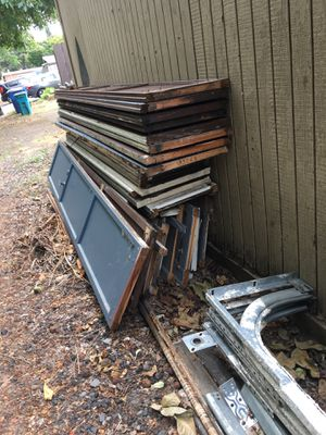 Wood removal $$$ for Sale in Vancouver, WA