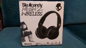Skullcandy Hesh 2 Wireless Bluetooth Headphones for Sale in Henderson, NV