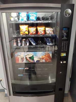 Combo vending machine for Sale in Chicago, IL