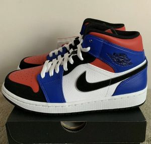 Nike Air Jordan 1 Mid Top 3 Size 8.5 for Sale in Brooklyn, NY
