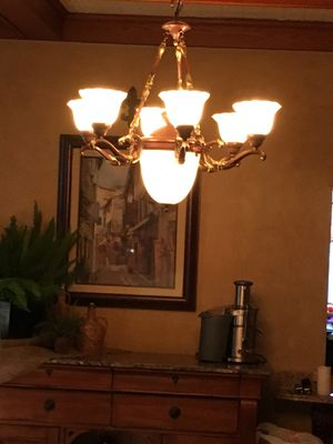 LIGHT FIXTURE for Sale in Carnegie, PA