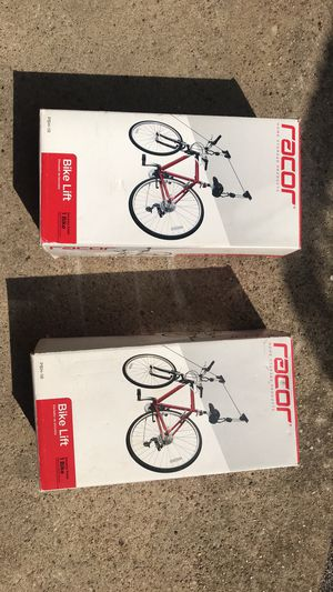 Racor Bike lift rack for Sale in Pittsburgh, PA