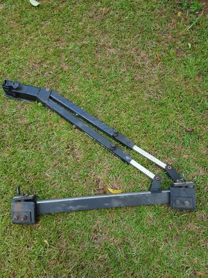 Roadmaster Stowmaster 5000 RV Tow Bar Dolly for Sale in Lucedale, MS