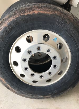 Michelin XZA3 for Sale in Fort Worth, TX