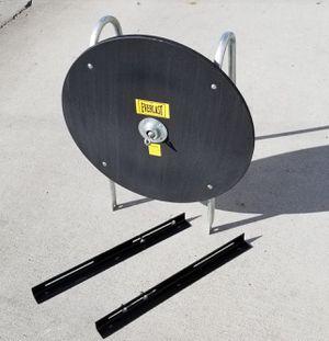 Everlast speed bag platform, striking punching fitness for Sale in San Diego, CA