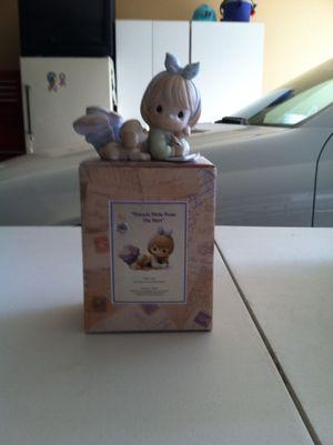 Precious Moments Figurine for Sale in Visalia, CA