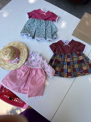 Baby doll dresses for Sale in Thornton, CO