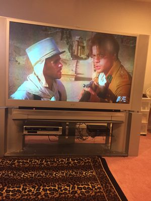 Toshiba DLP Projection Television HD for Sale in Poolesville, MD