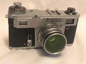 Kiev film camera. for Sale in Beaverton, OR