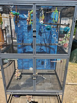 Critter Nation cage for Sale in San Jose, CA