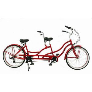 Greenline tandem (cherry red) for Sale in Pflugerville, TX