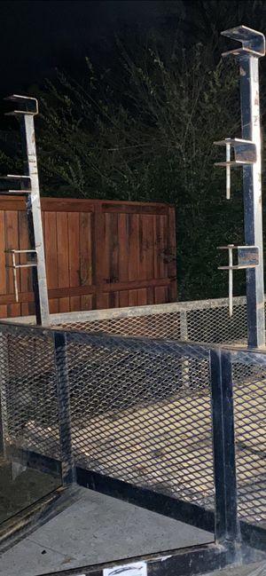 Trailer weedeater rack for Sale in Woodbridge, VA