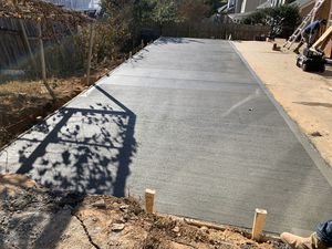 Grading- concrete - retaining wall for Sale in Lawrenceville, GA