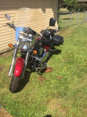 2008 Kawasaki motorcycle for Sale in Valdosta, GA