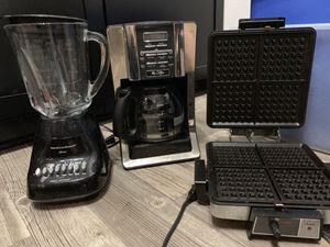 Kitchen appliances for Sale in San Antonio, TX