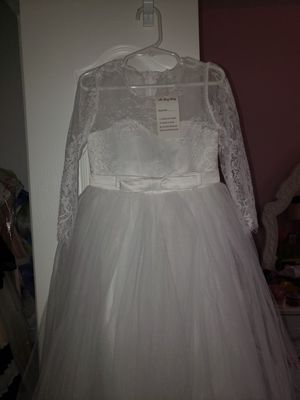 First Communion or flower girl dress for Sale in Miami, FL