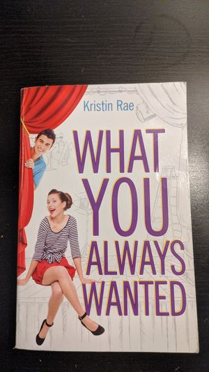 What You Always Wanted by Kristin Rae for Sale in Deerfield Beach, FL