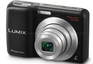 """*REDUCED*PANASONIC LUMIX DCM 14mp DIGITAL CAMERA """"NEW n BOX""""+FREE CASE+FREE SD CARD for Sale in Killeen, TX"""