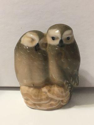 Owls royal copenhagen for Sale in Pembroke Pines, FL