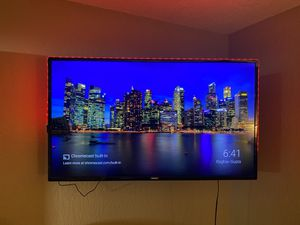 """50"""" Phillips smart tv for Sale in Palm Bay, FL"""